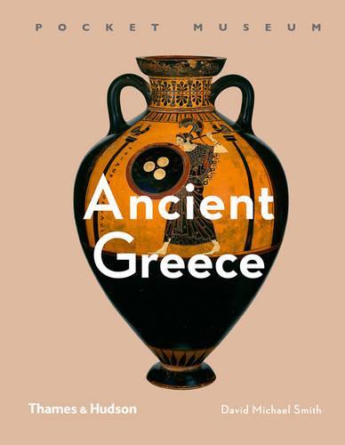 Pocket Museum: Ancient Greece - Pocket Museum (Hardback)