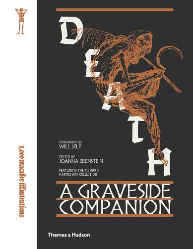 Cover Death: A Graveside Companion