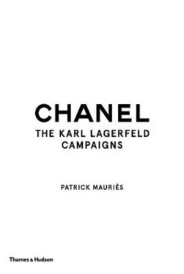 Chanel: The Karl Lagerfeld Campaigns (Paperback)