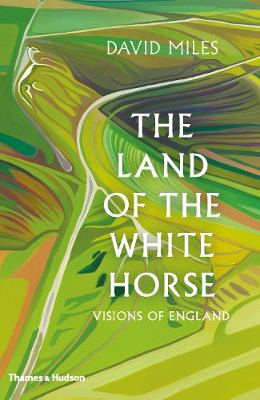 The Land of the White Horse: Visions of England (Hardback)
