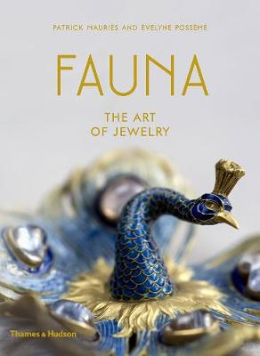 Fauna: The Art of Jewelry (Hardback)