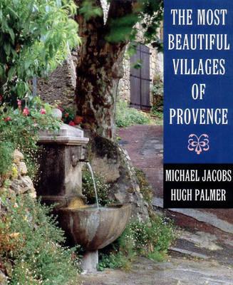 Most Beautiful Villages of Provence (Hardback)