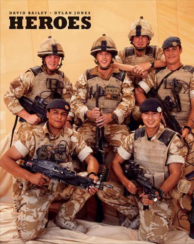 Heroes (Hardback)