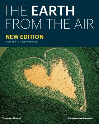 Image result for The Earth from the Air: New Edition by Yann Arthus-Bertrand