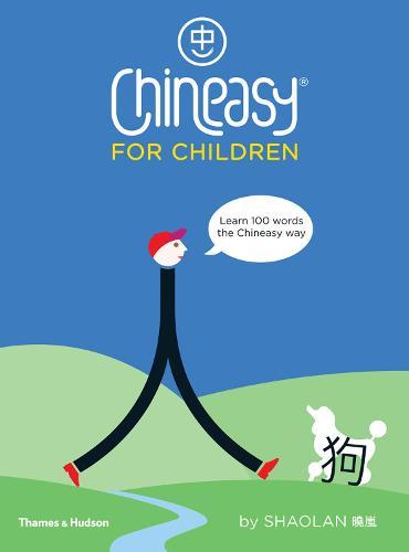 Chineasy (R) for Children (Hardback)