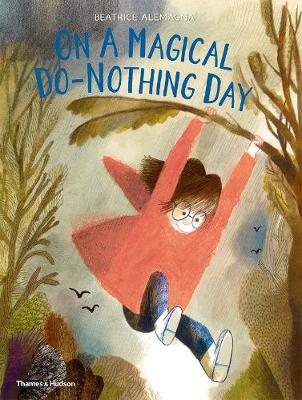 On a Magical Do-Nothing Day (Hardback)