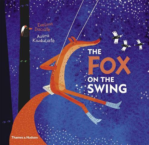 The Fox on the Swing (Hardback)