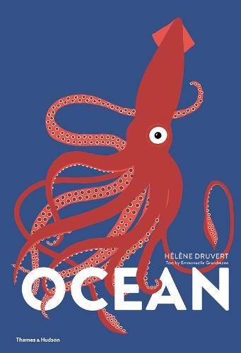 Ocean (Hardback)