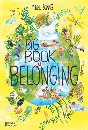 The Big Book of Belonging (Hardback)