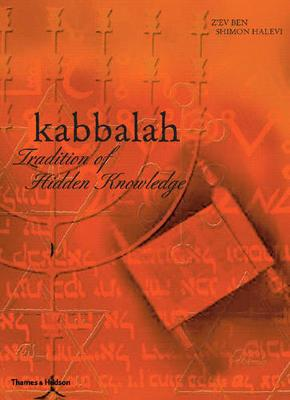 Kabbalah: Tradition of Hidden Knowledge - Art and Imagination (Paperback)
