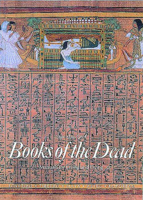 Books of the Dead: Manuals for Living and Dying - Art & Imagination (Paperback)