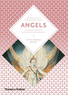 Angels: Messengers of the Gods (Paperback)