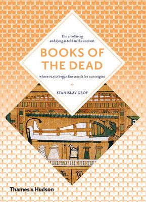 Books of the Dead: Manuals for Living and Dying - Art and Imagination (Paperback)