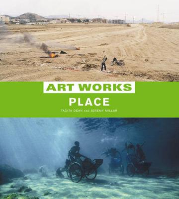 Place - Art Works (Paperback)