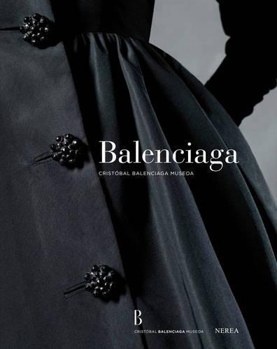 Balenciaga (Hardback)
