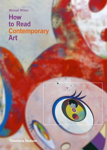 How to Read Contemporary Art (Paperback)