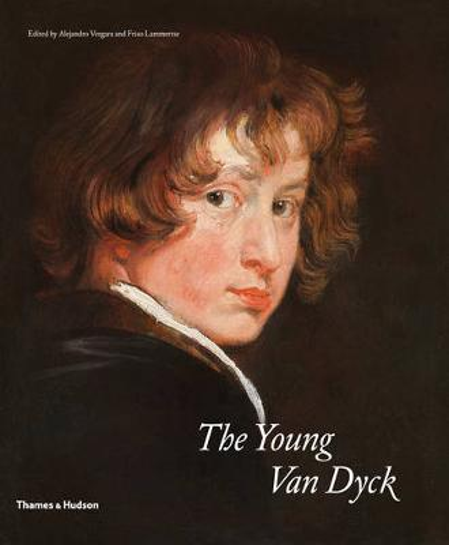The Young Van Dyck (Hardback)