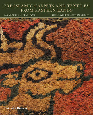 Pre-Islamic Carpets and Textiles from Eastern Lands (Hardback)