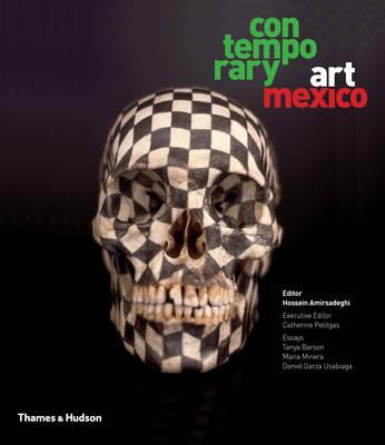 Contemporary Art Mexico (Hardback)