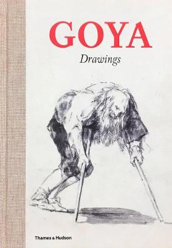 Goya Drawings (Hardback)