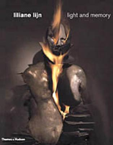 Liliane Lijn : Light and Memory (Paperback)