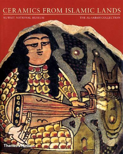 Ceramics from Islamic Lands (Paperback)