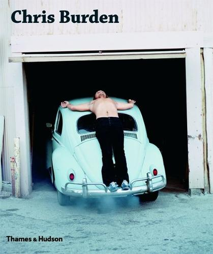 Chris Burden (Hardback)