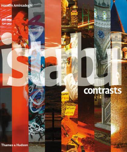 Istanbul Contrasts (Hardback)