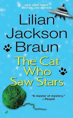 The Cat Who Saw Stars (Paperback)