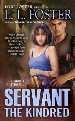Servant: The Kindred (Paperback)