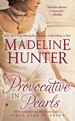 Provocative In Pearls (Paperback)