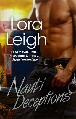Nauti Deceptions: A Nauti Novel (Paperback)