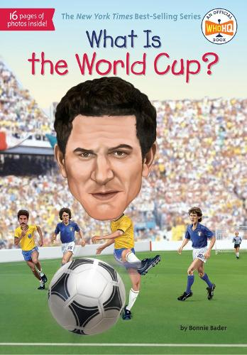 What Is The World Cup? (Paperback)