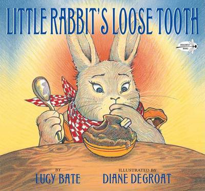Little Rabbit's Loose Tooth (Paperback)