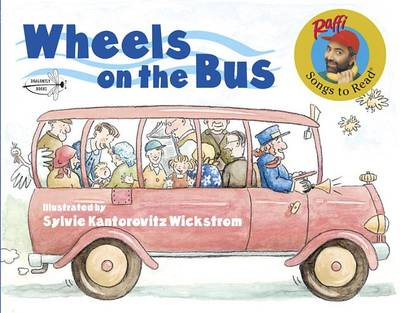 Wheels on the Bus - Raffi's Songs to Read S. (Paperback)