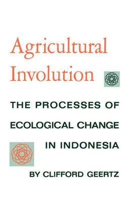 Agricultural Involution: The Processes of Ecological Change in Indonesia (Paperback)