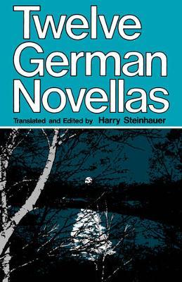 Twelve German Novellas (Paperback)