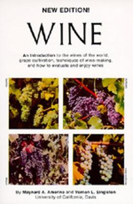 Wine: An Introduction (Paperback)