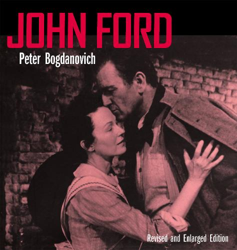 John Ford, Revised and Enlarged edition (Paperback)