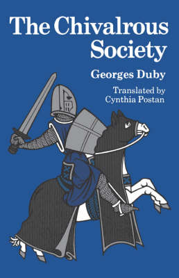 The Chivalrous Society (Paperback)