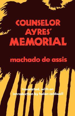 Counselor Ayres' Memorial (Paperback)