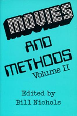 Movies and Methods: Vol. II (Paperback)