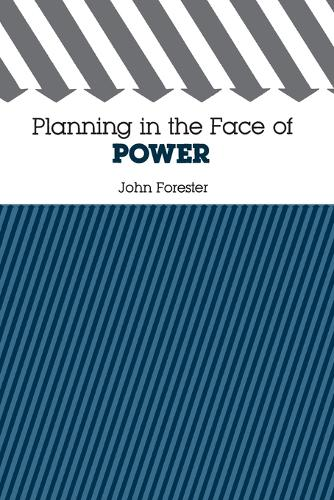 Planning in the Face of Power (Paperback)