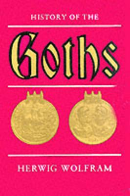 History of the Goths (Paperback)