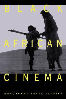 Black African Cinema (Paperback)