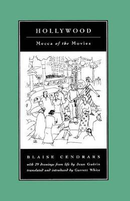 Hollywood: Mecca of the Movies (Hardback)