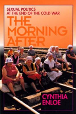The Morning After: Sexual Politics at the End of the Cold War (Paperback)