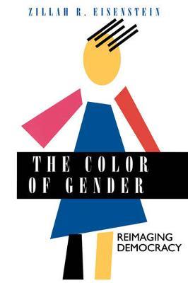 The Color of Gender: Reimaging Democracy (Paperback)