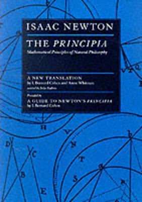The Principia: Mathematical Principles of Natural Philosophy (Paperback)