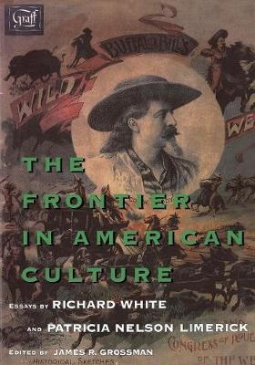 The Frontier in American Culture (Paperback)